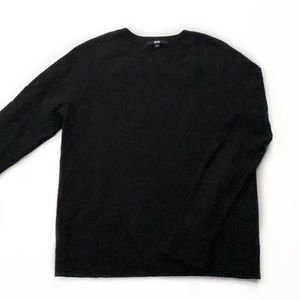 Uniqlo • 100% Wool Crewneck Sweater